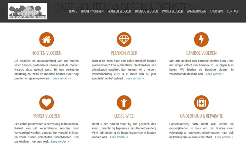 Internet marketing bureau Heerenveen