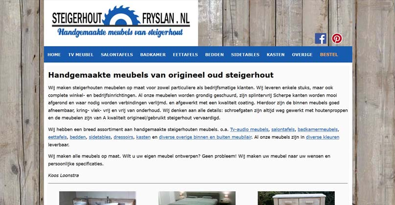 Zoekmachine marketing Friesland