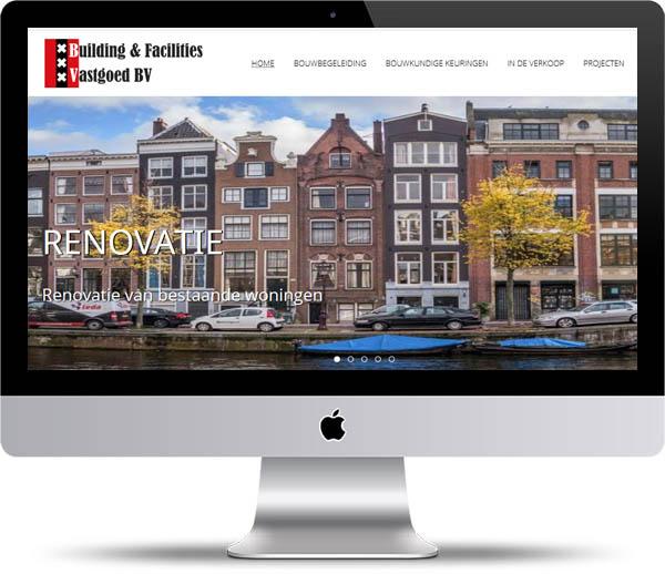 Webdesign Harlingen